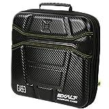Exalt Paintball Carbon Series Marker Case / Gun Bag
