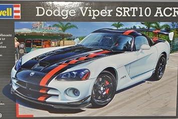 Acr 07079 Dodge Bausatz 124 Viper Revell 125 Srt10 Coupe Kit A5Rj4L
