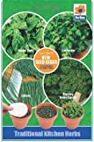 Traditional Kitchen Herbs Seeds