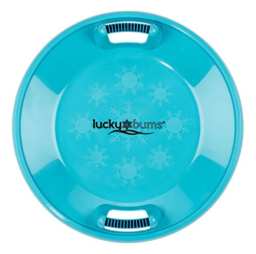 lucky-bums-plastic-saucer-sled-25-inch-diameter