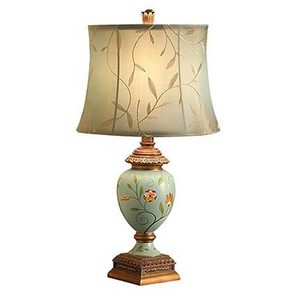 Amazon.com: LIN XIAO HAO mayu Vintage Bedroom Bedside Resin Table ...