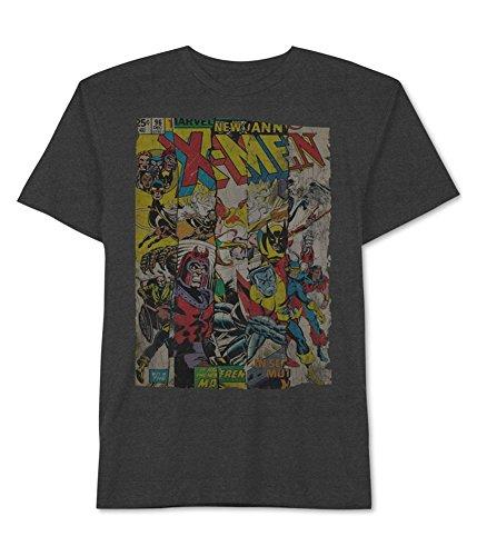X-men Cover - 3