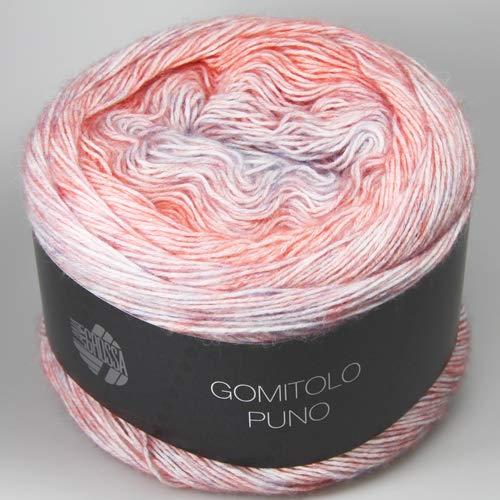 Lana Grossa Gomitolo Puno Farbe 12