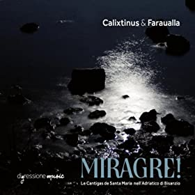Amazon.com: Sobre los Fondos do Mar (Cantiga 193): Faraualla