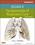 img - for Workbook for Egan's Fundamentals of Respiratory Care, 10e 10th Edition by Kacmarek PhD RRT FAARC, Robert M. (2012) Paperback book / textbook / text book