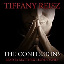 The Confessions: An Original Sinners Collection Audiobook by Tiffany Reisz Narrated by Matthew Lloyd Davies