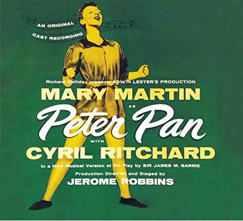 Peter Last Best Pans - Peter Pan