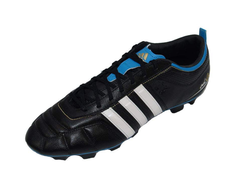 Adidas adiCore IV TRX FG, schwarz Fresh Splash Zero Zero Zero metallic, Gr. 48(UK12,5) 1a65a8