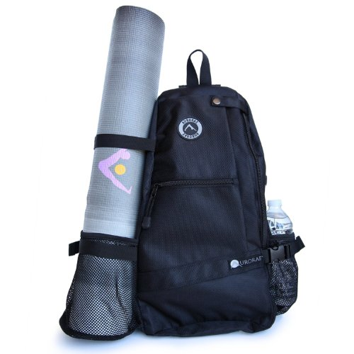Aurorae Yoga Mat Carrier