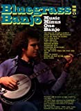 Bluegrass Banjo: Classic and Favorite Banjo Pieces, , 1596156376