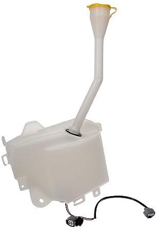 Dorman - OE soluciones 603 - 187 - Depósito de líquido limpiaparabrisas: Amazon.es: Coche y moto