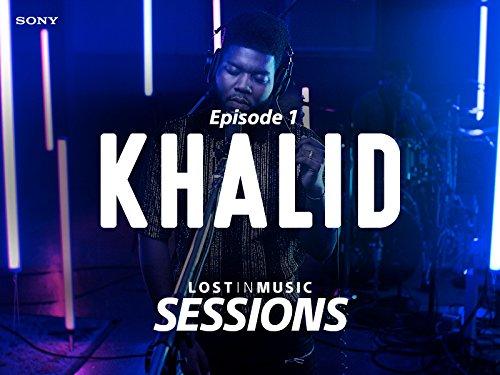 Khalid: '8TEEN' (B Music And R)