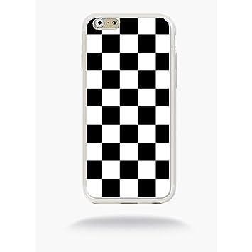 coque iphone 6 damier
