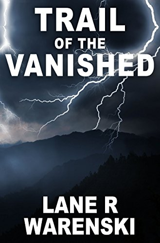 (Trail Of The Vanished)