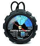 Trac T3002 Fishing Barometer, New,