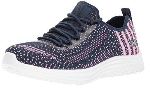 Bobs Swift Navy Pink from BOBS Sneaker Skechers Phlash Women's Phrenzy OSqfnxHR
