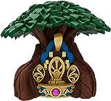 The Master Skylanders Imaginators Sensei Bundle 4-Character Set with Master Ambush, Master Mysticat, Master Aurora and Master Boom Bloom Enchanted Elven Forest and Air Lantern Creation Crystal