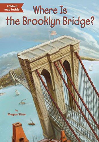 Where Is the Brooklyn Bridge?
