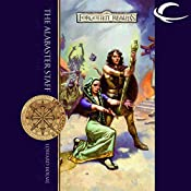 The Alabaster Staff: Forgotten Realms: The Rogues, Book 1 | Edward Bolme