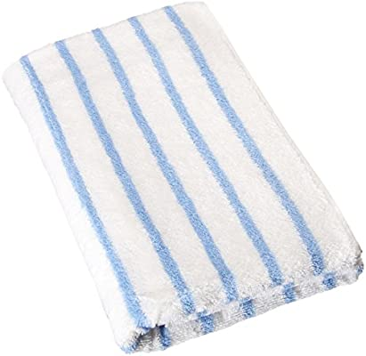 Large Turkish Beach Towel by Turkuoise Towel Pool Towel with Thin Cabana Stripe 100/% Turkish Cotton - Blue, 4 Pack 30x60 inches