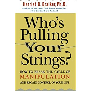 Who's Pulling Your Strings?