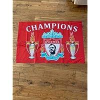Vlag FC Champions League Liverpool