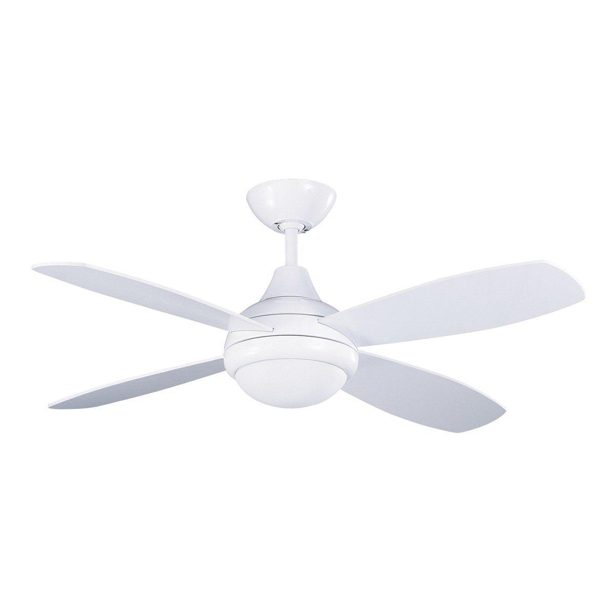 Kendal Adrian 1 Light 42 In Ceiling Fan Silver Nickel Finish Com