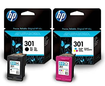 BadgerInks-Cartuchos de tinta para impresora HP Deskjet 1051A ...