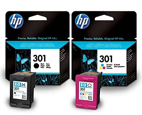 BadgerInks-Cartuchos de tinta para impresora HP Deskjet 3050 ...