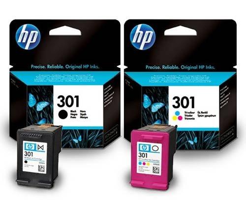 BadgerInks-Cartuchos de tinta para impresora HP Deskjet 3050 ...