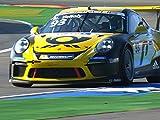 2017 Porsche Carrera Cup Germany Round 7 Hockenheim