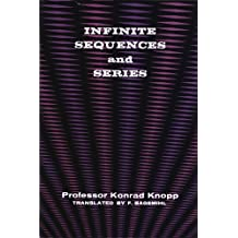 Infinite Sequences and Series (Dover Books on Mathematics)
