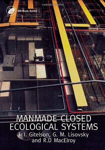 - Man-Made Closed Ecological Systems (Earth Space Institute, 9)