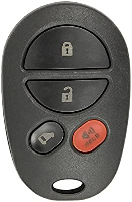 Non Remote Vintage TOYOTA Keys Supplied To Code Number