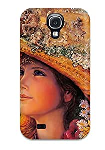 Shilo Cray Joseph's Shop 2072770K70838351 Excellent Galaxy S4 Case Tpu Cover Back Skin Protector Abstract Painting