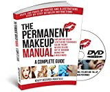 The Permanent Makeup Manual