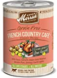 Merrick French Country Cafe Dog Food 13.2 oz (12 Count Case), My Pet Supplies