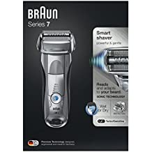 Braun 7893s Wet & Dry Electric Foil Shaver