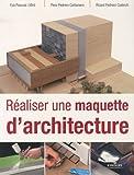 Image de réaliser une maquette d'architecture
