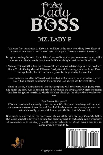 Buy A Lady and a Boss Book Online at Low Prices in India | A