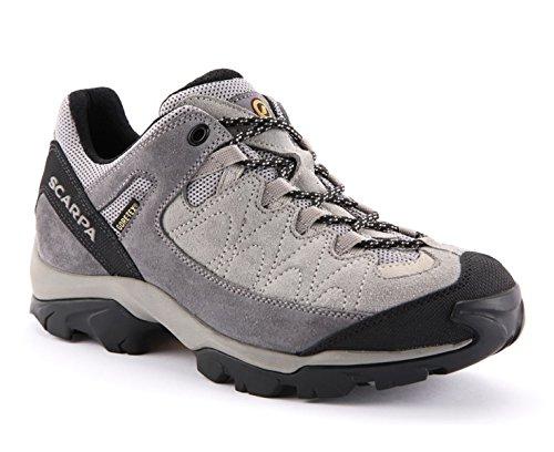 Scarpa Womens Vortex GTX Shoe - Grey Grey aeU13BzDiV