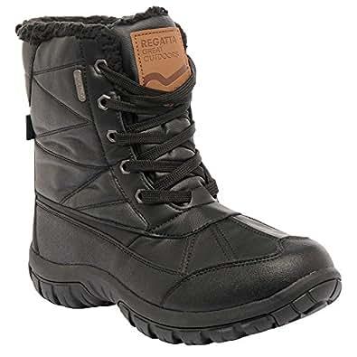 Amazon.com | Regatta Men's Stormfell Winter Walking Boots