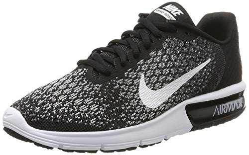 Nike Men's Air Max Sequent Running Shoe by Nike (Image #1)
