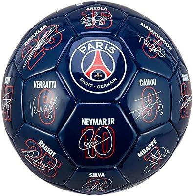 Paris Saint Germain PSG – de equipos de Fútbol – Balón oficial T 5 ...