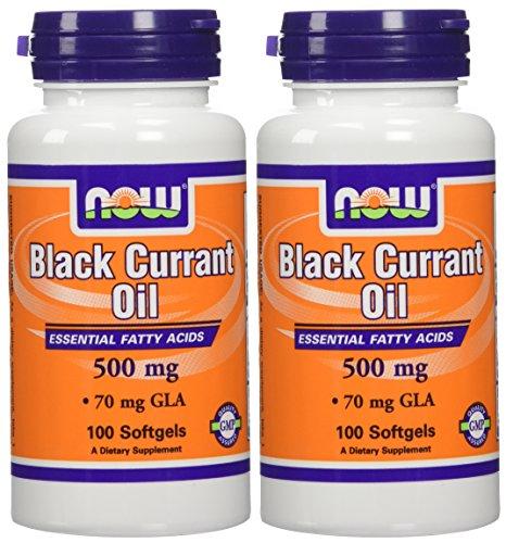 black currant oil - 4