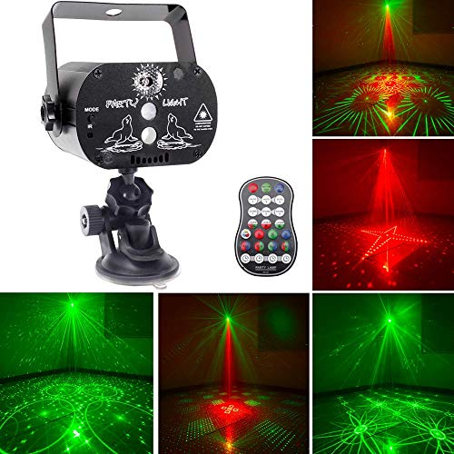 U%60King Projector Activated Control Lighting product image