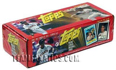 Amazon.com: 1997 Topps unopened Factory tarjeta de béisbol ...