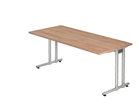 Dr de oficina escritorio 180 x 80 cm - Altura 72 Cm, estructura en ...