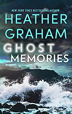 Ghost Memories (The Bone Island Trilogy Book 1)