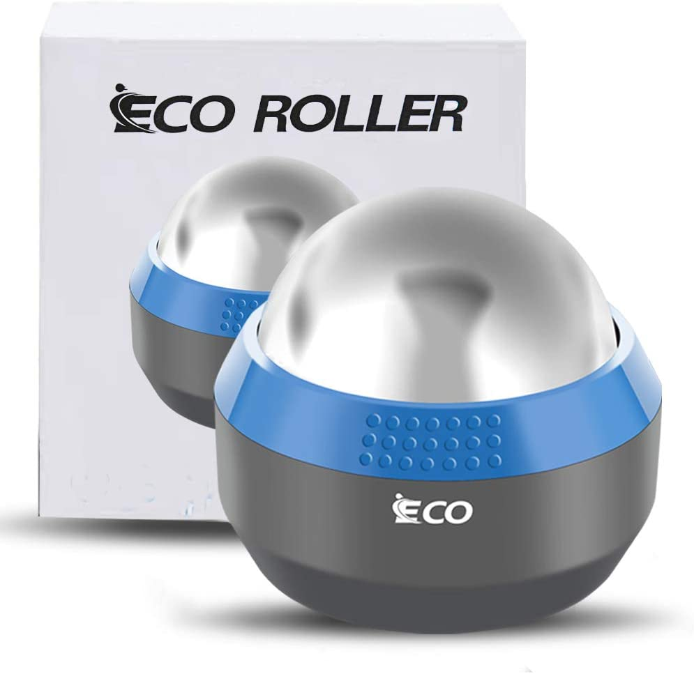 Fitness Cryosphere Cold Massage Roller Ball